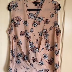 Banana republic, blouse